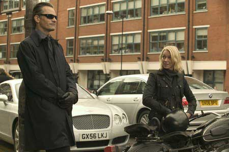 Viggo Mortensen, Naomi Watts