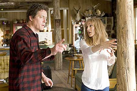 Hugh Grant ja Sarah Jessica Parker