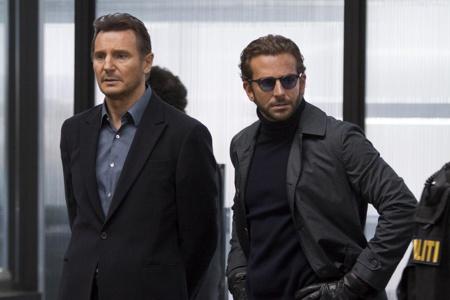 Neeson ja Cooper