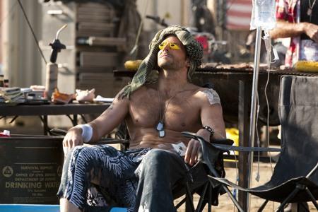 Cooper ja Irakin aurinko