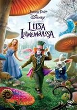 Liisa ihmemaassa