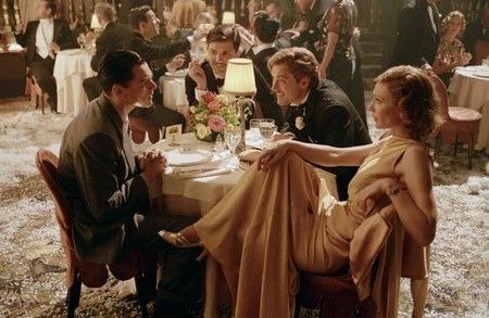 DiCaprio, Adam Scott, Jude Law ja Cate Blanchett