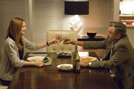 Drew Barrymore ja Robert De Niro