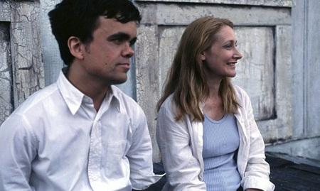 Peter Dinklage ja Patricia Clarkson