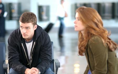 Timberlake ja Kate Mara