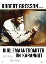Kuolemaantuomittu on karannut poster