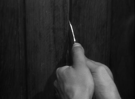 Ovi ja rautalusikka