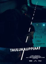 Taulukauppiaat poster