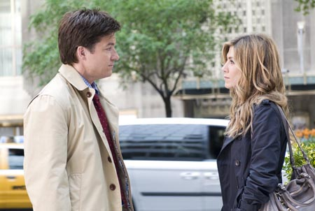 Jennifer Aniston ja Jason Bateman