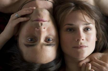 Jared Leto ja Diane Kruger