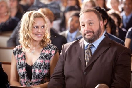 Maria Bello & Kevin James