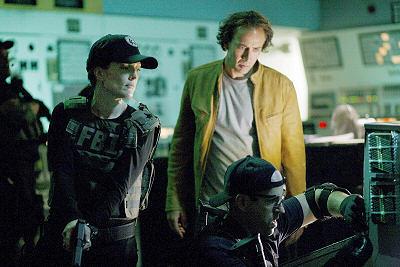 Julianne Moore ja Nicolas Cage
