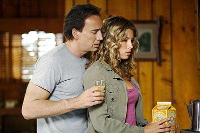Nicolas Cage ja Jessica Biel