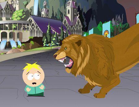 South Park Imaginationland