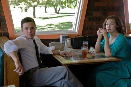 Casey Affleck ja Kate Hudson