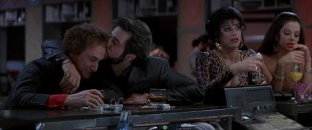 Sean Penn ja Pacino