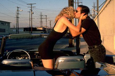 Nicolas Cage ja Laura Dern