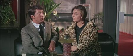 Dustin Hoffman ja Anne Bancroft