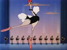 Amilcare Ponchielli: Tuntien tanssi