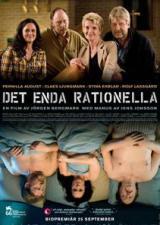 Ruotslainen avioliitto poster