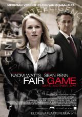 Fair Game poster