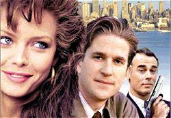Michelle Pfeiffer, Alec Baldwin ja Dean Stockwell