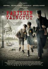 Pariisin Vainotut poster