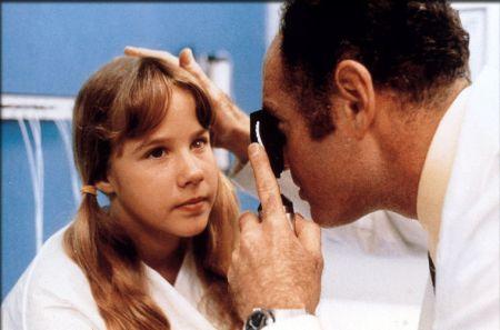 Lääkäri ei löydä Blairista mitään vikaa