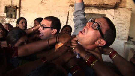 Intialaiset kiittävät