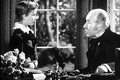 © 1948 Cineguild, Independent Producers (elokuvasta Oliver Twist)