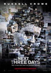 Next Three Days poster