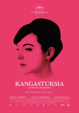 Les Amours Imaginaires poster