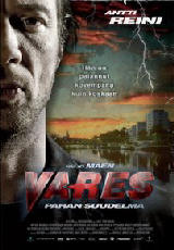 Vares III poster