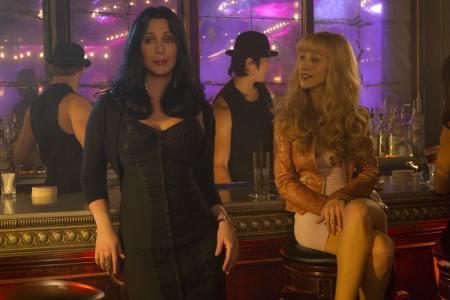 Cher & Christina Aguilera