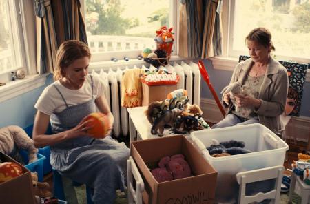 Nicole Kidman ja Dianne Wiest
