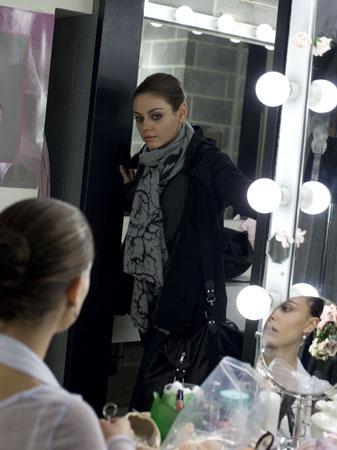 Natalie Portman ja Mila Kunis