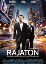 Rajaton poster