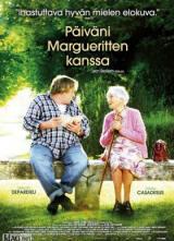Päiväni Margueritten kanssa poster