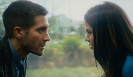 Jake Gyllenhaal ja Michelle Monaghan