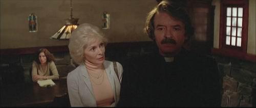 Nancy Loomis, Janet Leigh ja Hal Holbrook