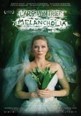 Melancholia poster 2