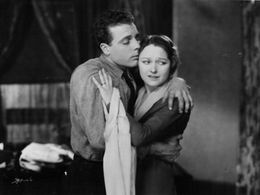 James Murray ja Eleanor Boardman