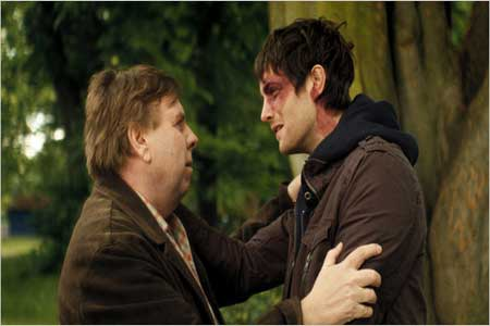 Timothy Spall ja Jim Sturgess