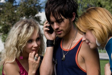 Thomas Dekker, Juno Temple, Haley Bennett