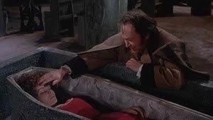 Dracula, paholaisen lähettiläs