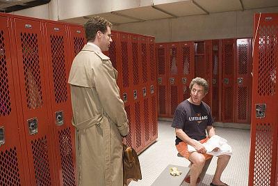 Will Ferrell ja Dustin Hoffman