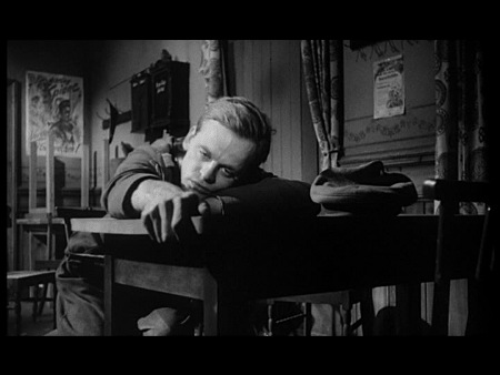 Klaus Kinski nuorena elokuvassa