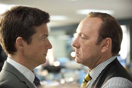 Jason Bateman & Kevin Spacey