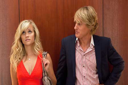 Reese Witherspoon ja Owen Wilson